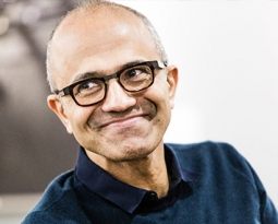 Did Satya Nadella just blow up 26 billion dollars?